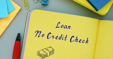 Unsecured Personal Loans – Payday Loans With No Credit History